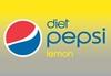 Pepsi Diet Lemon