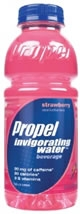 Propel Invigorating Water