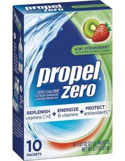 Propel Zero Energy Mix
