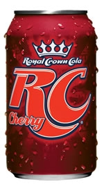 RC Cola, Cherry