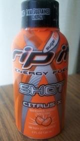 Rip It Energy Shot