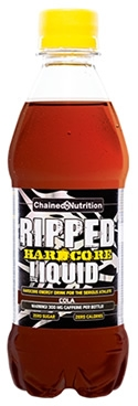 Ripped Hardcore Liquid Energy Drink