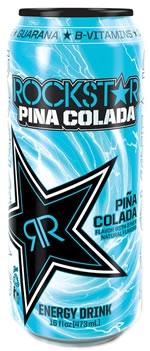 Rockstar Pina Colada
