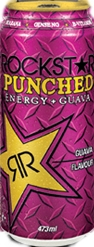Rockstar Punched
