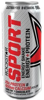 Rockstar Sport Energy Shake