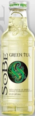 SoBe Green Tea