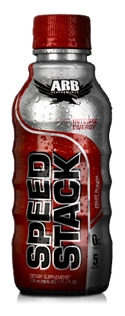 Speed Stack Energy Drink