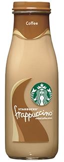 Starbucks Bottled Frappuccino
