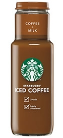 Caffeine In Starbucks Bottled Iced Coffee Caffeine Content Hub