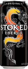 Stoked Energy Drink