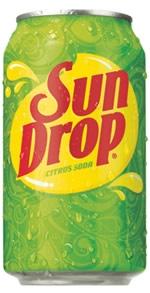 Sun Tzu Energy Drink