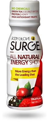 Surge Energy Shot