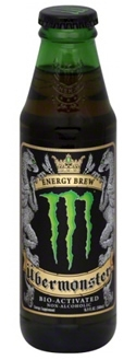Ubermonster Energy Brew