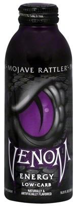 Venom Mojave Rattler