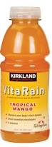 VitaRain Energy Enhanced Water