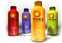 Vuka Functional Drinks