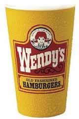 Wendy's Iced Tea