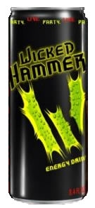 Wicked Hammer Energy