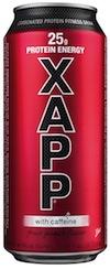 XAPP Protein Energy Drink