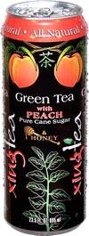 Xingtea Flavored Tea