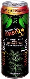 Xingtea Green Tea Energy
