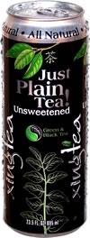 Xingtea Just Plain Tea