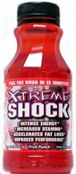 Xtreme Shock Energy Drink