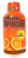 6 Hour Power