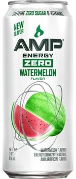 Amp Energy Zero