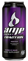 Amp Traction