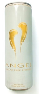 Angel Energy Drink
