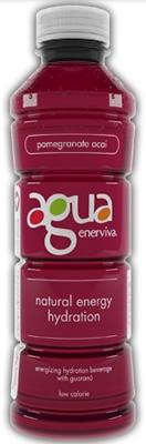 Aqua T Energy Drink