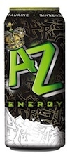 AZ Energy Drink