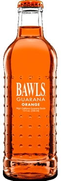 Bawls Orange