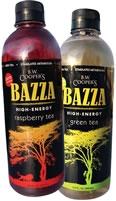Bazza High Energy Tea