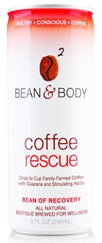 Bean and Body Coffee