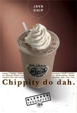 Big Train Java Chip Ice Coffee