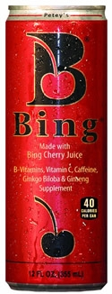Bing Energy Drink