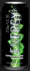 Blade Energy Drink