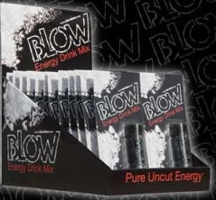 Blow Energy Drink Mix