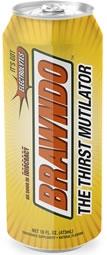 Brawndo Energy Drink