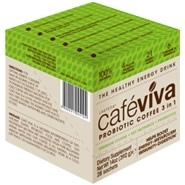 Cafe Viva Probiotic Coffee