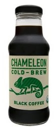 Chameleon Cold Brew RTD Coffee