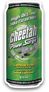 Cheetah Power Surge