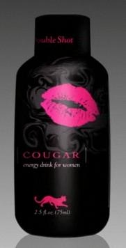 Cougar Energy Double Shot