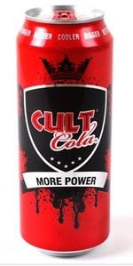 Cult Cola