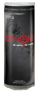 Demon Energy Drink
