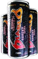 Diablo Energy Drink