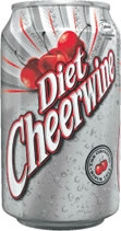 Diet Cheerwine