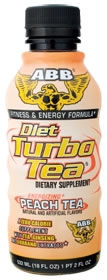 Diet Turbo Tea